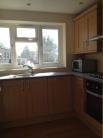 Flat to rent in Margravine Road, London