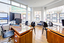 Lockett Estates, Fulham Palace Road-Lettings