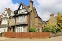 6 bedroom semi detached property in St Barnabas Road...