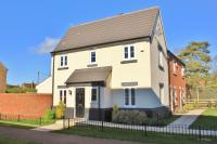 2 bedroom End of Terrace house for sale in Shipp's Field, Waterbeach