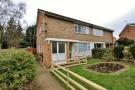 Maisonette for sale in Milner Road, Comberton