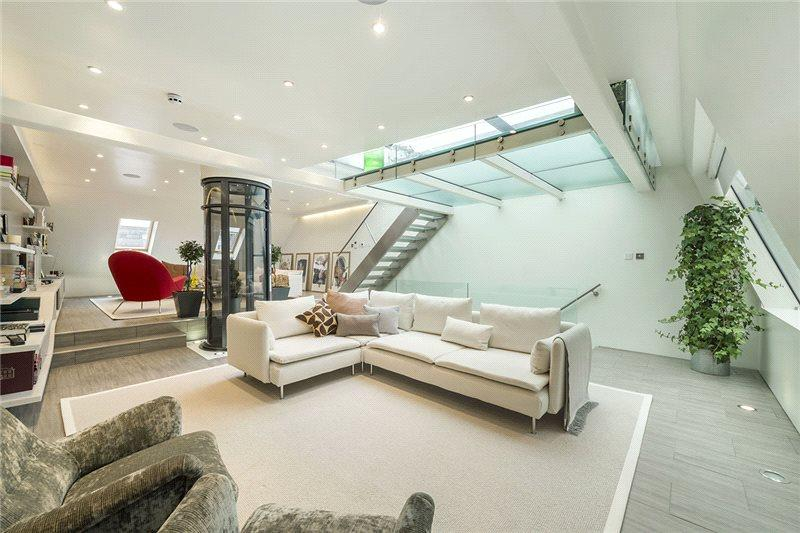 3 bedroom mews house for sale in elvaston mews south for 15 selwood terrace south kensington london sw7 3qg