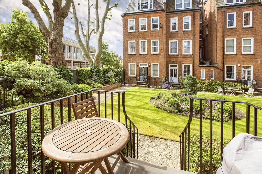 1 Bedroom Flat To Rent In Ormonde Gate Chelsea London