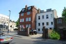 Hornsey Road Flat for sale
