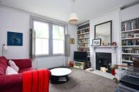 Flat in Haverstock Hill, London