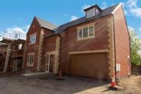 5 bedroom new property in The Hollow, Littleover...