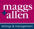 Maggs & Allen, Residential Lettings logo