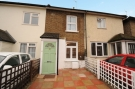 2 bed house to rent in Cambridge Road Kingston...