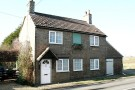 Detached house for sale in Dovecote Road, Upwell...
