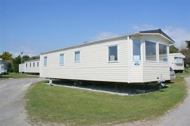 3 bedroom mobile home for sale in hillview weymouth bay