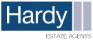 Hardy Estate Agents, Wool logo