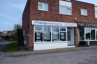 Hardy Estate Agents, Woolbranch details