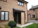semi detached property in Clydesdale Way, Totton