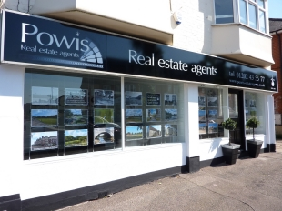 Powis Real Estate Agents, Boscombe branch details
