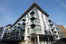 2 bed Flat to rent in Christopher Court...
