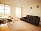 Flat to rent in Barrier Point, London
