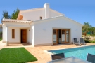 4 bed new development in Algarve, Lagos