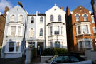 Flat for sale in Sisters Avenue, London