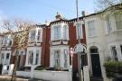 4 bed property in Bennerley Road, Battersea