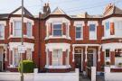 Flat for sale in Tregarvon Road, Battersea