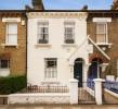 2 bed house for sale in Eversleigh Road, London