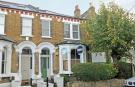 Flat in Sugden Road, Battersea