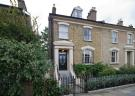 semi detached home for sale in Durand Gardens, Stockwell