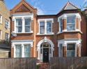 1 bedroom Flat in Englewood Road, Clapham