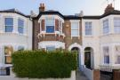 property in Klea Avenue, Clapham