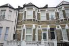 property in Hargwyne Street, Clapham