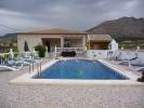 3 bed Villa for sale in Quiet Setting, Abanilla...