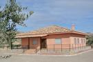 3 bedroom Villa in Abanilla, , Spain