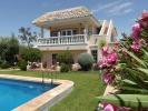 Villa for sale in El Reloj, Fortuna...