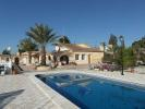 4 bed Villa for sale in , Albatera...