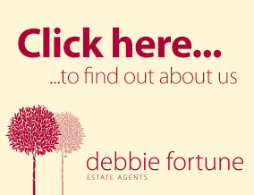 Get brand editions for Debbie Fortune Estate Agents, Wrington