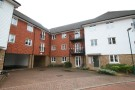 2 bed Apartment to rent in Albion Way, Edenbridge