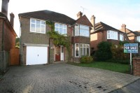 5 bedroom Detached house in Woodland Way, Bidborough