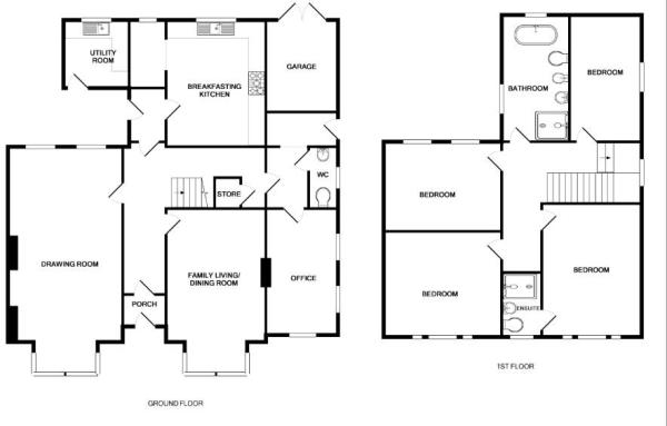 Sheffield Floor Plan 1 Bedroom Flat For Sale In