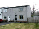 2 bed End of Terrace house for sale in Park Grove, Cardross, G82