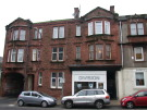 Sinclair Street Flat to rent