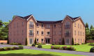 2 bed new Apartment for sale in Bryn Offa, Wrexham, LL13