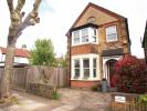 3 bed Detached house in Bagshot Road, Enfield...