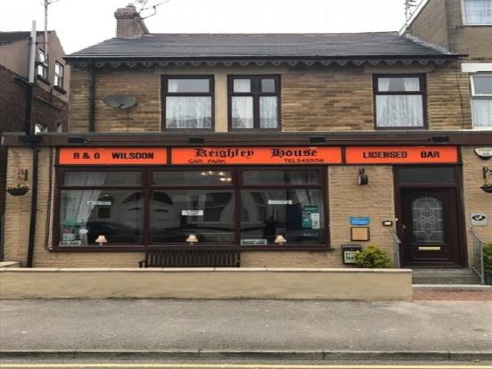 8 Bedroom Hotel For Sale In Withnell Road Blackpool Fy4