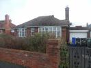 3 bedroom Detached Bungalow to rent in Rossall Gate, FLEETWOOD