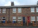 Terraced house in Gamble Road...
