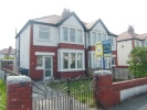 3 bedroom semi detached property to rent in Norfolk Avenue, Cleveleys