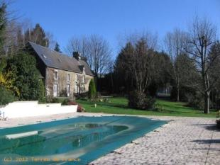 property for sale in Sourdeval, Basse-Normandie, 50150, France