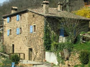 property for sale in Issamoulenc, Ardeche...