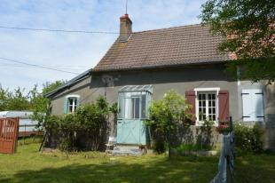 2 bed property for sale in Saint-Seine, Bourgogne...