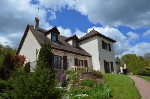 property for sale in Poil, Bourgogne, 58170...